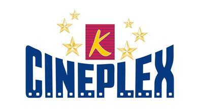 K-Cineplex Logo