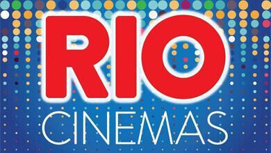 Rio Cinema Logo