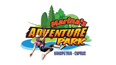 Marinas Adventure Park Logo