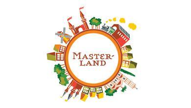 Masterland Logo