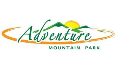 Adventure Mountain Park Logo