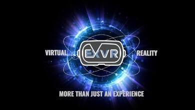 EXVR Logo