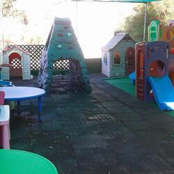 Preschool And Kindergarten Outdoors