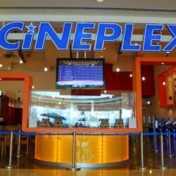 K Cineplex Nicosia The Mall Of Cyprus