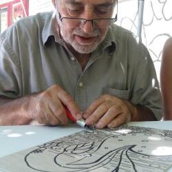 Hambis Museum Of Printmaking Lessons