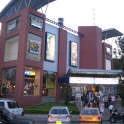 Rio Cinema Limassol