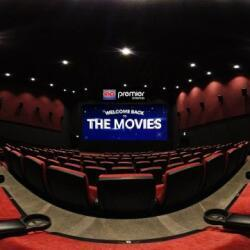 Rio Premier Cinema