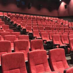Rio Premier Cinemas At Nicosia Mall