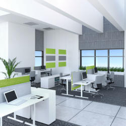 Office and Home Solutions - Narbutas T Easy Contemporary Office Furniture