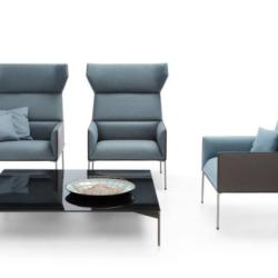 Office and Home Solutions - Profim Chic Air Armchair
