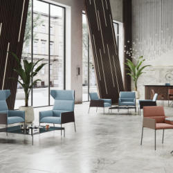 Office and Home Solutions - Profim Chic Air Contract Furniture
