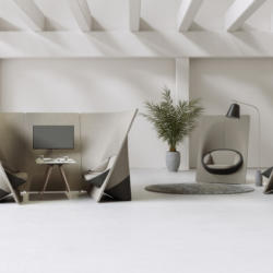 Office and Home Solutions - Profim Wyspa Contemporary Furniture