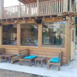 Marina S Adventure Park Cafe