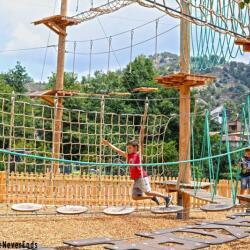Marina S Adventure Park Rope