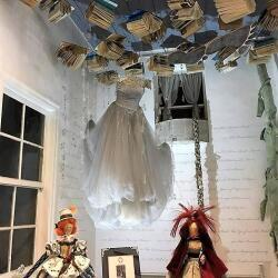 Fairytale Museum Exhibits