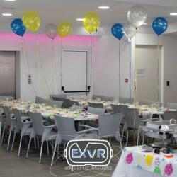 Birthday Party At Exvr