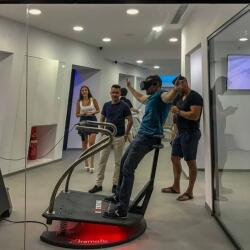 Exvr Center Limassol