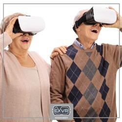 Exvr Virtual Reality Center For All Ages