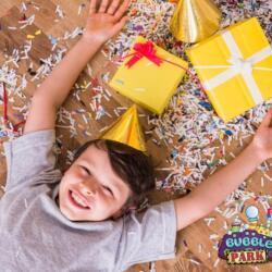 Bubble Park Birthday Parties