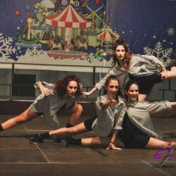 E Motion Dance And Health Studio Cyprus Paramythoupoli Xristougennon